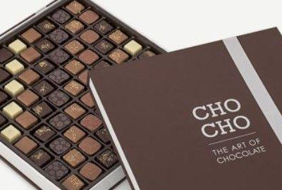 Chokolade og lakrids