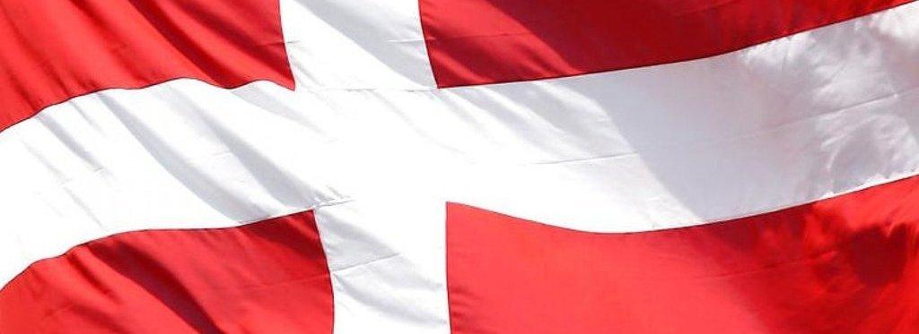Nice Flag, vimpel, flagstang, Dannebro CJ82