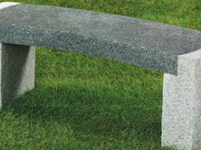 Granit møbler